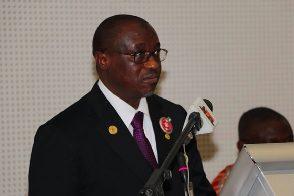 BREAKING: Buhari removes Baru, appoints Kyari as NNPC GMD