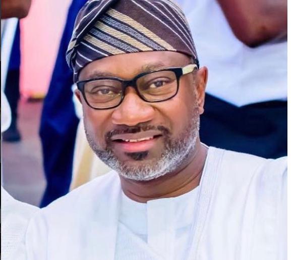 Nigerian Energy Tycoon Femi Otedola Concludes Sale Of Forte Oil
