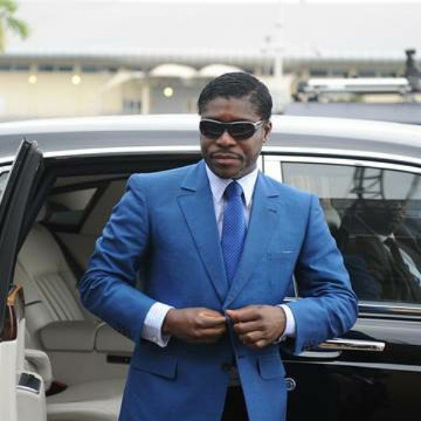 Swiss Authorities To Auction The Super Cars Seized From Equatorial Guinea President (See The Cars)