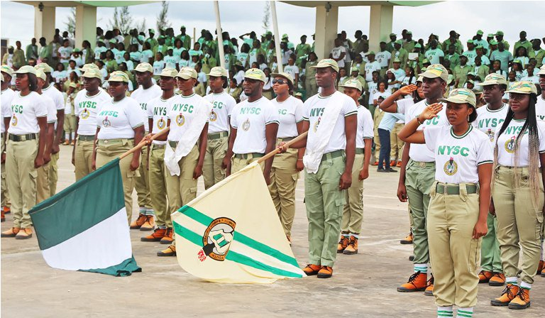 NYSC gives update on Batch B stream II registration
