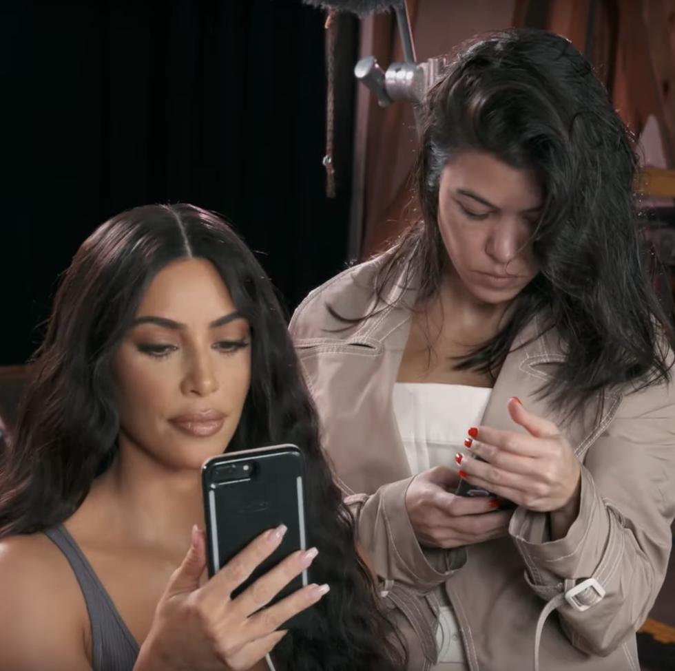 Watch Kylie Jenner, Kim, Khloé, and Kourtney Kardashian First Find Out About the Jordyn Woods-Tristan Thompson Scandal