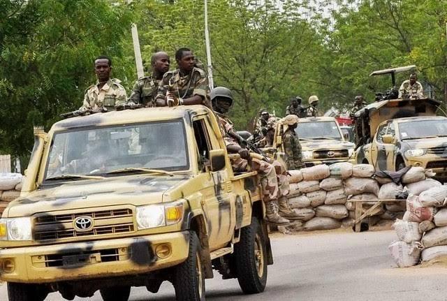 Nigerian Army commanding officer dies in Boko Haram attack