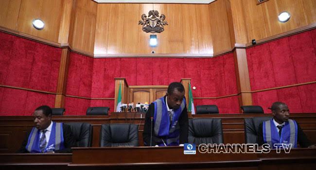 Tribunal adjourns Atiku, PDP petition till July