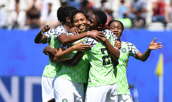 Falcons eye World Cup knockouts after South Korea win