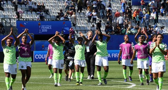 Women's World Cup: 'Controversial' FIFA rule gives Nigeria lifeline