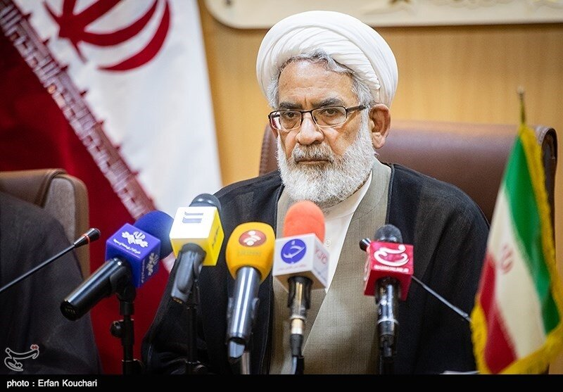 Iranian Government Demands The Release Of Shiite Leader, El-Zakzaky For Treatment