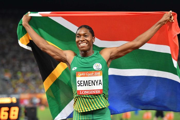 IAAF: South African Caster Semenya Denied Opportunity To Defend Her World 800m Title