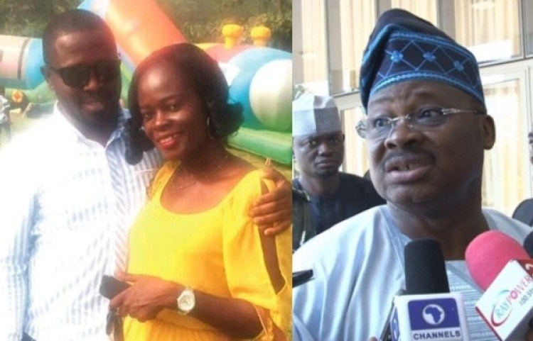 Governor Ajimobi Reveals Why He Pardoned Yewande Oyediran, Woman Who Stabbed Her Husband To Death