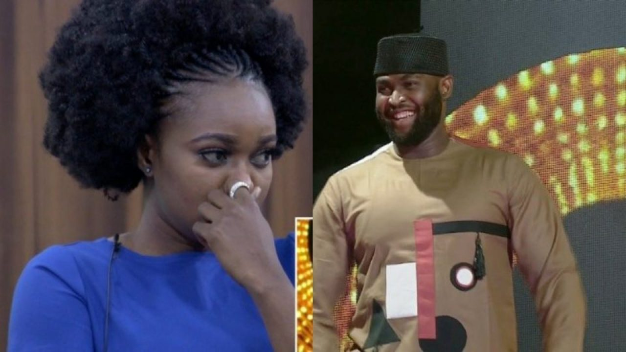 Nelson & Thelma Become Sixth & Seventh Persons To Be Evicted From Biggie's House