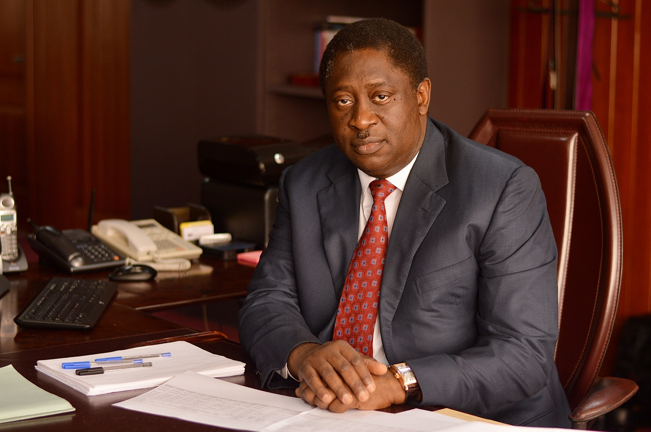 Nigeria's Best University Ranks 800th In World ― Wale Babalakin Claims