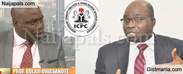 Nigeria is a Major Contributor Of The $90bn Illegal Money Going Overseas From Africa – ICPC