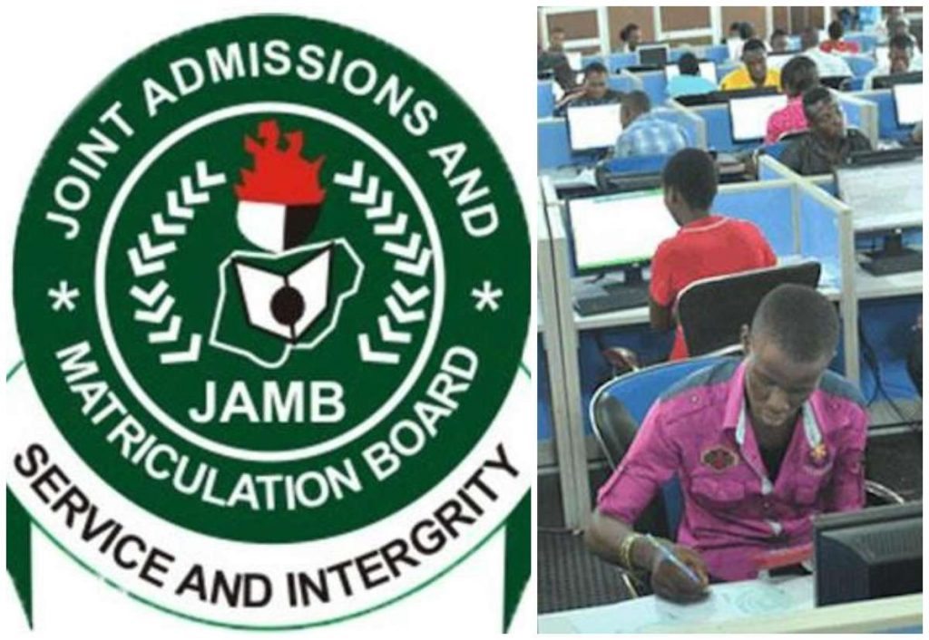 JAMB Ready To Sanitise Exam Sector As Many Corrupt Nigerian Leaders Started With Exam Fraud