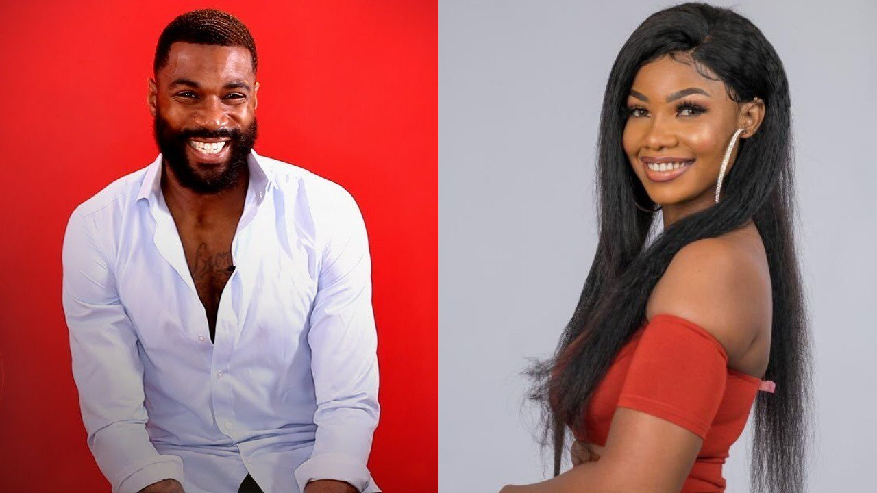 BBNaija: Tacha explains to Mike in tears why she acts differently [Video]