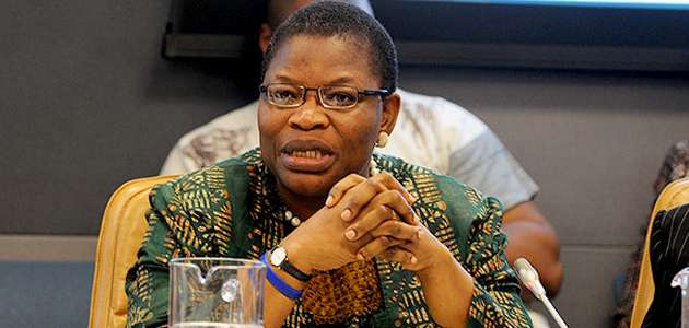 Buhari Not In Charge Of Armed Forces – Former Minister of Education, Dr Oby Ezekwesili