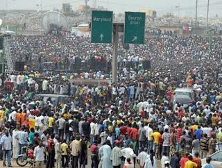 "Just In: ""Nigeria's Population Now 190 Million"" – NPC Reveals"