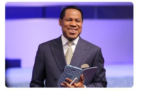 Pastor Chris Oyakilome Blasted For Saying Women Were Not God's Original Idea Of A Partner For Men