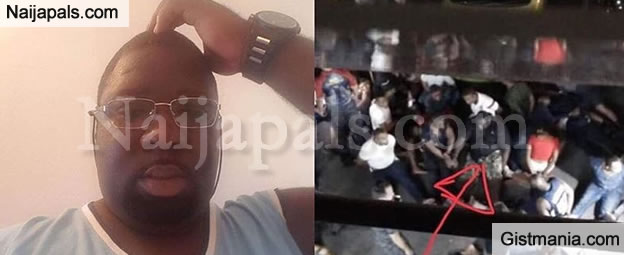 Protest As Nigerian PhD Student Dies in Detention After He Was Wrongfully Arrested In Malaysia (VID)