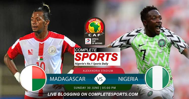 Nigeria vs Madagascar: 5 things we learnt from Super Eagles' 2-0 defeat
