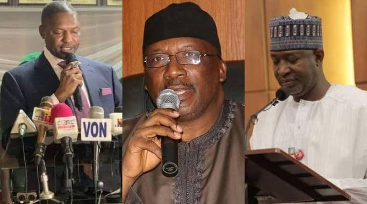 Some immediate past ministers to return as Buhari finalises ministerial list