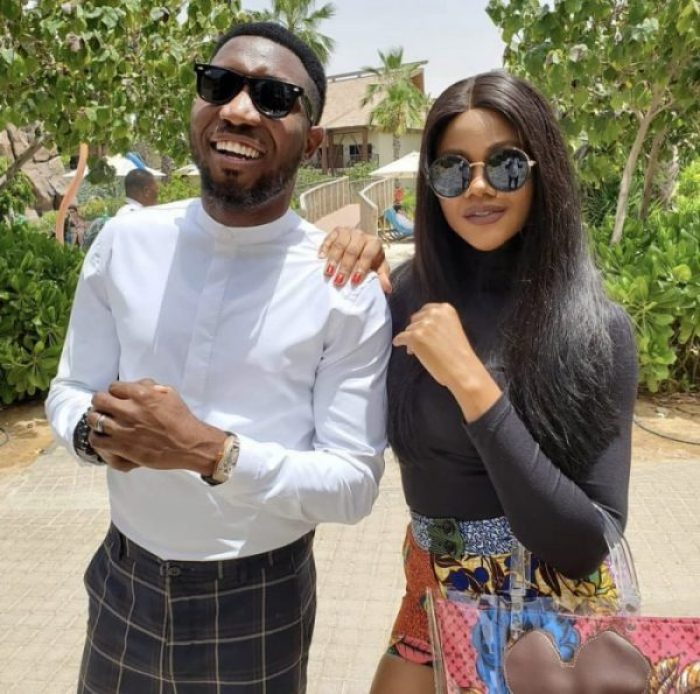 I Have Never Said That My Wife Was a Virgin When I Met Her – Timi Dakolo Denies Marrying a Virgin