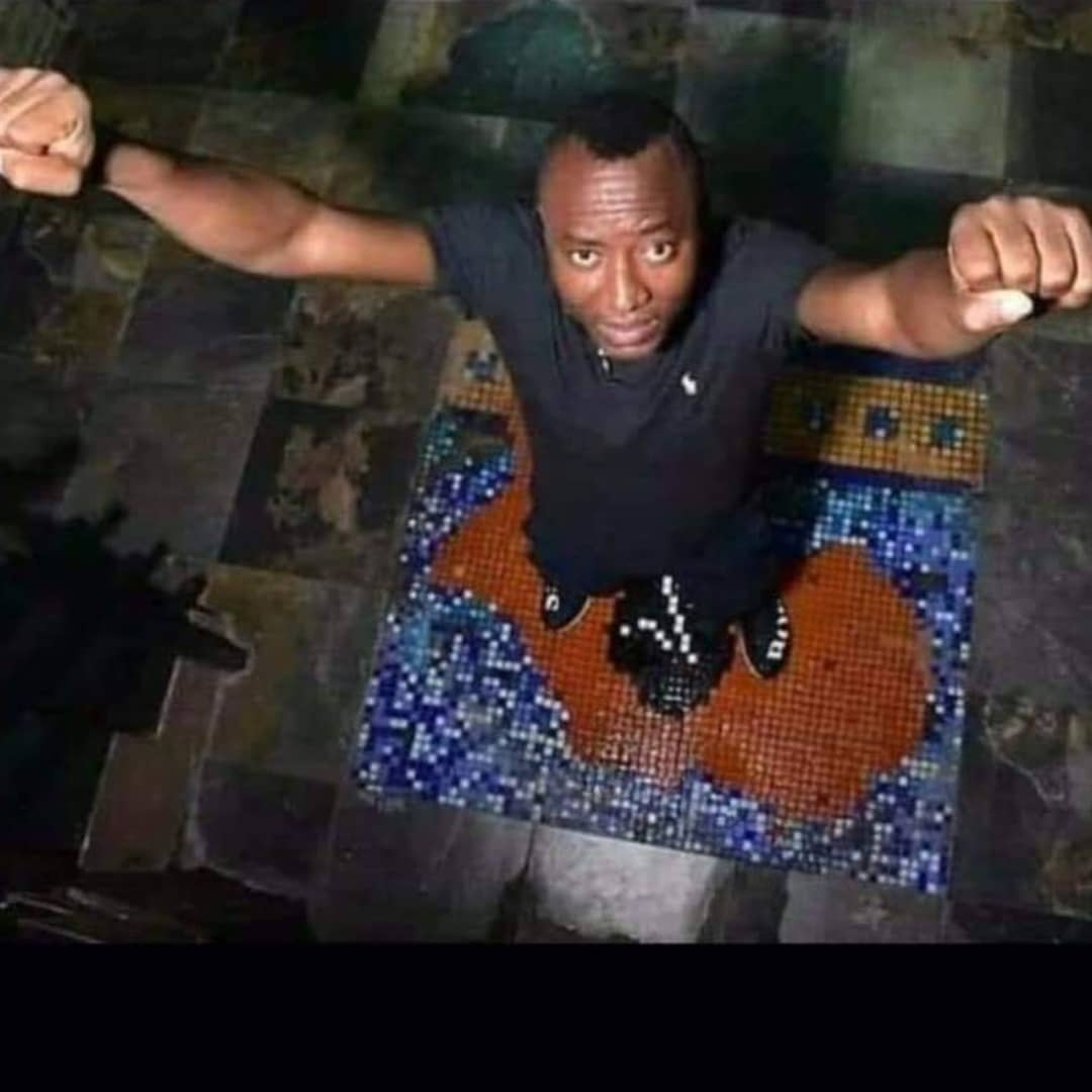 Unbowed And Unbroken: Take It Back Members Pays Defiant Omoyele Sowore A Visit In DSS Detention