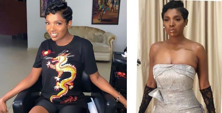 Actress, Annie Idibia Shares Secret Of Why She Looks So Young