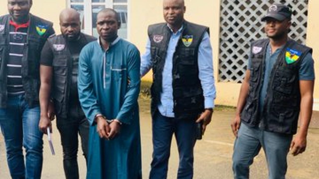 """""""Army Officers Are On My Payroll"""" – Billionaire Kidnapper, Hamisu Wadume"""