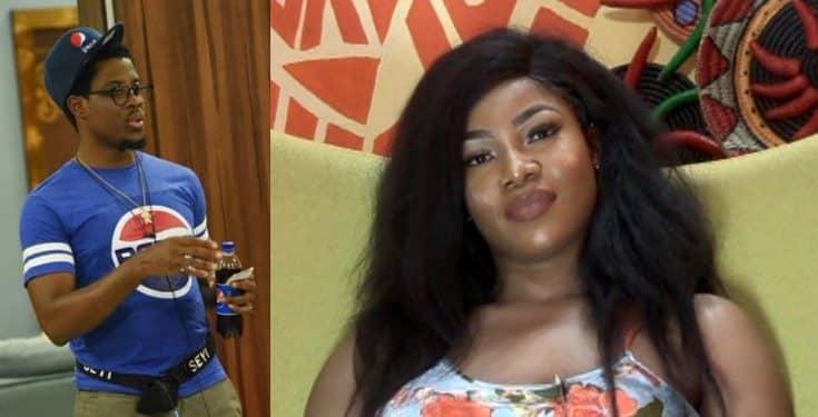 BBNaija: Tacha Reveals She Needs Seyi By Her Side