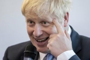 Boris Johnson has been playing hardball with the EU from the outset — if only Theresa May had too