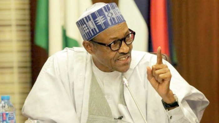 """""""Don't Give Anybody Money To Import Food Into The Country, We Have Enough Food"""" – Buhari Orders CBN"""