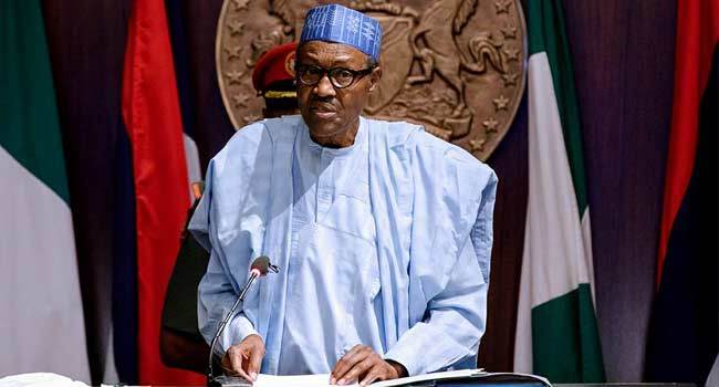 All Your Ministers Are Northerners! – Afenifere Slam Buhari For Choice Of Ministers