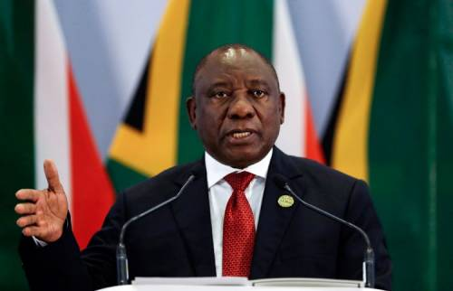 We Find Your Statements Unfortunate – South Africa Government Replies To Threat By Nigerian Students