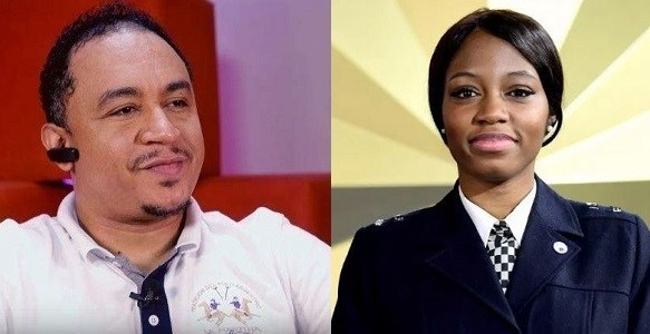 #BBNaija: Why Putting A Good Paying Job With Benefits For A Few IG Likes? – Daddy Freeze To Khafi