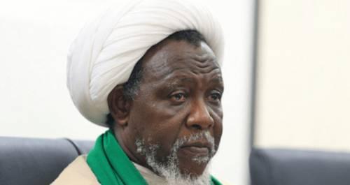El-Zakzaky Has Iran's Support To Turn Nigeria To Islamic State – FG Makes Stunning Claim