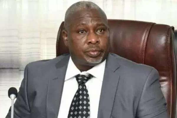Breaking: APC Suspends Kogi Deputy Gov, Achuba