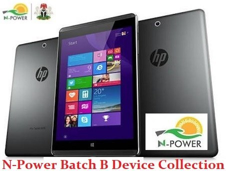 N-Power Releases Batch B Device Collection Centres