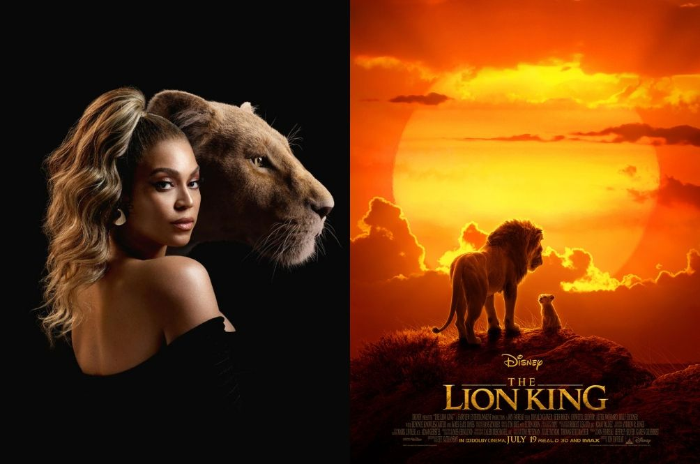 """Beyonce's """"Lion King"""" Remake Shatters """"Frozen"""" Box Office Record To Rake In $1.33BN"""
