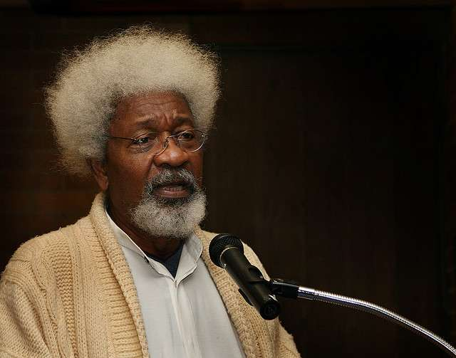 Soyinka Calls For State Of Emergency In South West Over Insecurity