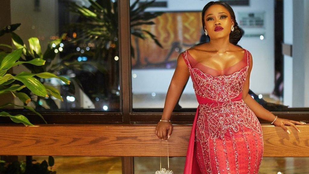 Ex-BBNaija housemate, Cee-C makes Nollywood debut in 'Fake Liars'