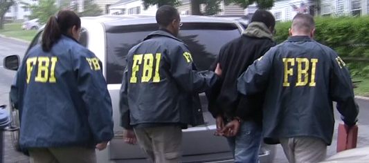 FBI Arrests 22 (Yoruba) Nigerians For Credit Card Scam In New Jersey, USA (See Their Names)