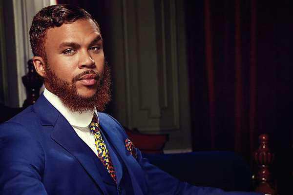 Nigerian-American Singer Jidenna Says He Is Looking For A Wifey