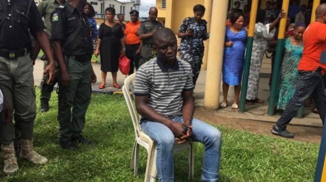 Fresh Revelation: How Port Harcourt Serial Killer, Gracious David West Murdered 15 Women