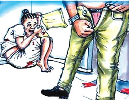 57yr Old Adebayo Olowolayemo Arraigned For Defiling 8-Year-Old Girl in Ekiti