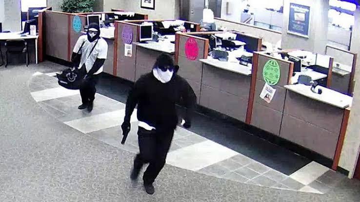 Robbers Attack Wema Bank With Explosives, Cart-Away Money In Ise Ekiti