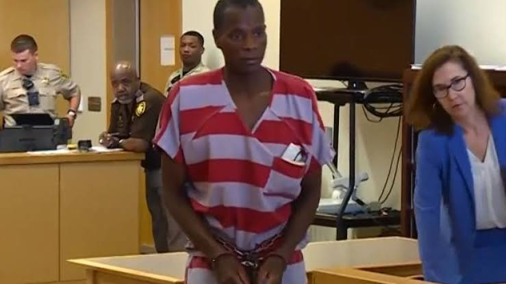 Alvin Kennard Who Was Jailed For 36 Years For Stealing $50, Regains Freedom
