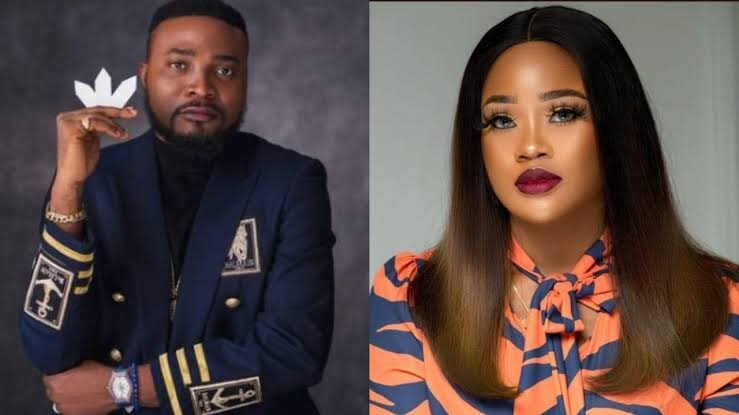 Cee-C Came To Beg After We Sacked As Ambassador – Wale Jana Says She Is Difficult To Work With