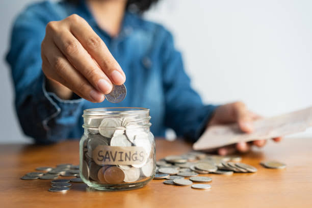 Top 5 Ideas to Save Money at Home