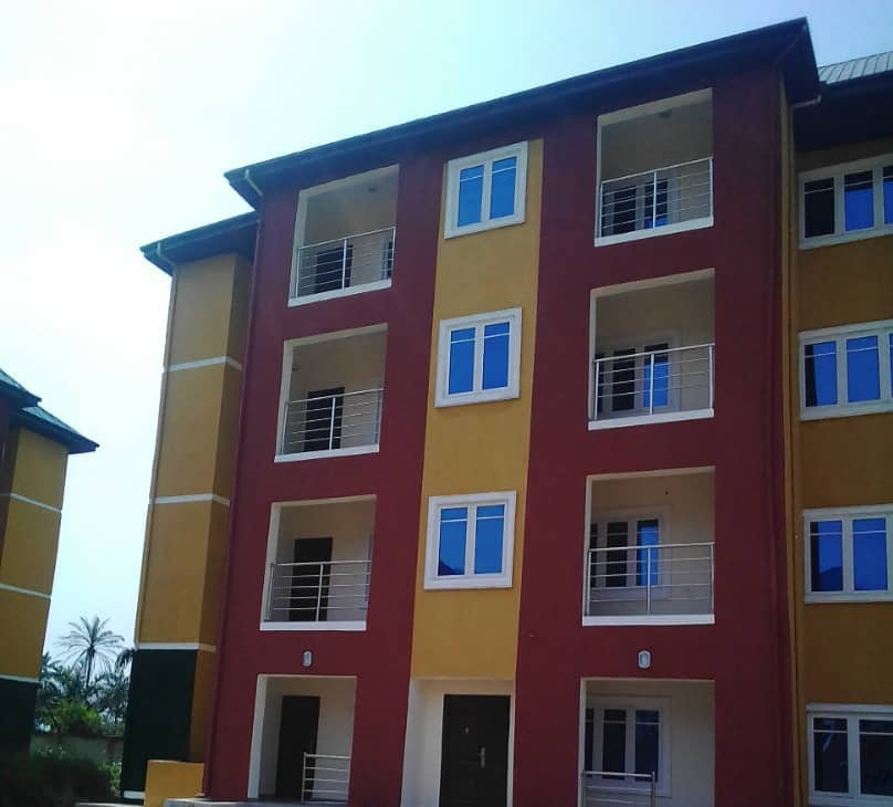 SPU Barracks Named After President Muhammadu Buhari