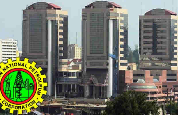 Nigerians have spent N2.33tn on petrol in 13 months, NNPC reports.