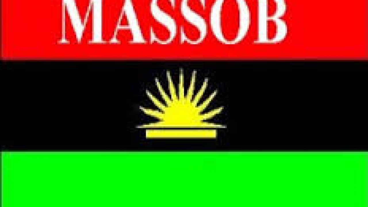 MASSOB urges South-East governors to sack market, transport union heads that comply with sit-at-home